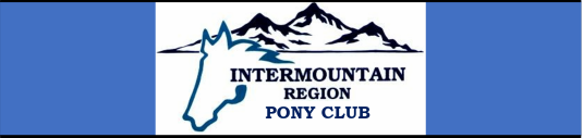 Intermountain Region Pony Club